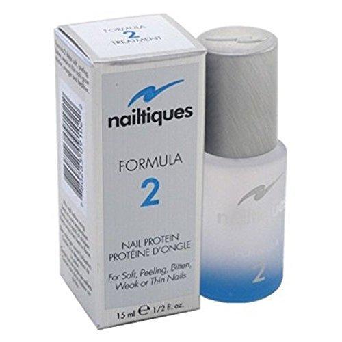 Fórmula 2 transparente 14 ml x