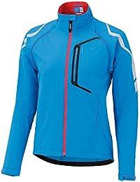 Shimano Jacket Hybrid Lightning Blue XXL Women