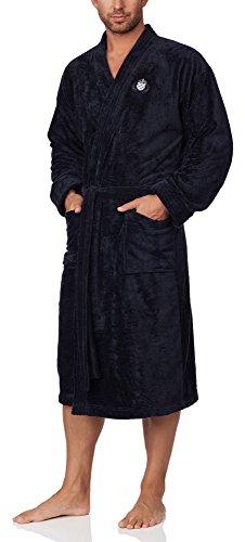 L&L Bata Hombre LL0037 Azul Oscuro