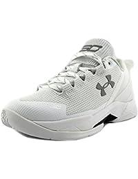 Under Armour Bgs Curry 2 Low Fibra sintética Zapato de Baloncesto