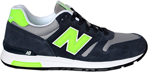 New Balance ML565NG Neuheit 2014 FW herren Sneaker Blau