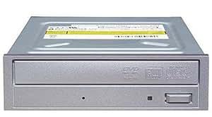 """Sony NEC Optiarc AD-5200A Lecteur de disque DVD±RW (±R DL) 20x/20x IDE interne 5.25"""" argenté(e)"""
