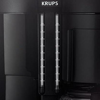 Krups-KM8501-Doppel-Kaffeeautomat-Duothek-Plus-Kombiautomat-KaffeeTee