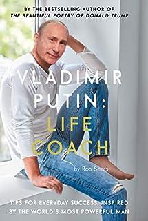 Vladimir Putin: Life Coach (1786894696) | Amazon price tracker / tracking, Amazon price history charts, Amazon price watches, Amazon price drop alerts