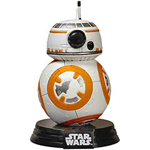 Funko - Figurine Star Wars Episode 7 - BB-8 Pop 10cm - 0849803062187