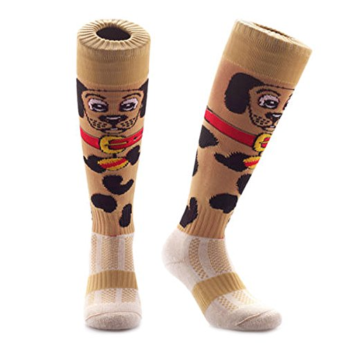 Samson calcetines de medias de nieve de sharla fults de perro de pelota de  fútbol del 9a8e19e8b2537
