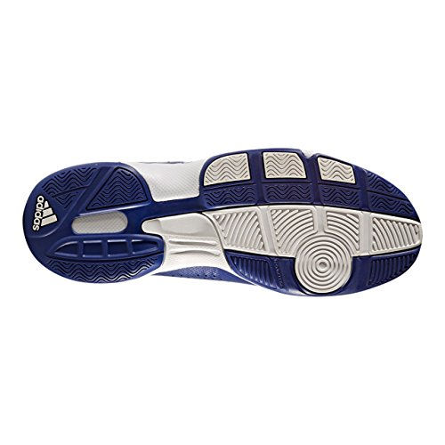 adidas Essence, Chaussures de Handball mixte adulte BLACK/RUNWHT