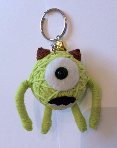 Monsters Inc-Mike Wazowski Voodoo Puppe