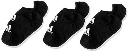 adidas PER INVIZ T 3P Socks, Black, 35-38