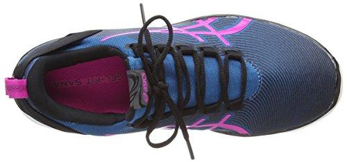 41kZTI4FsPL - ASICS Gel-Fit Sana 2, Women's Running Shoes