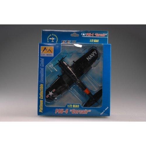 Easy Model 37239 Fertigmodell F4U-4 Corsair Miami NAS USNR