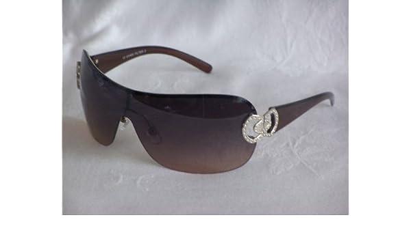 Celebrity Sonnenbrille Optiker Qualität 1713br/brn Ure4gb