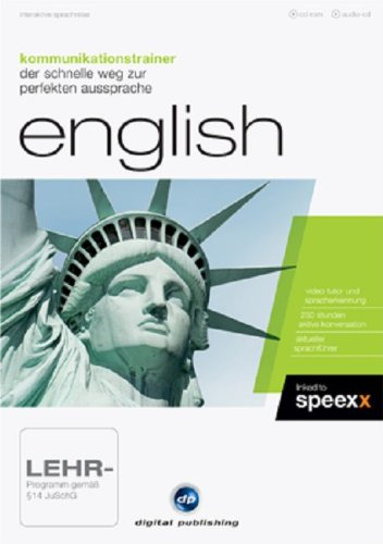 Interaktive Sprachreise: Kommunikationstrainer English [Download]