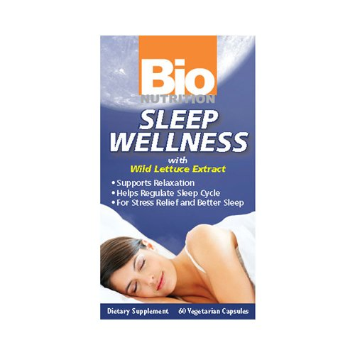 Sleep Wellness 60...
