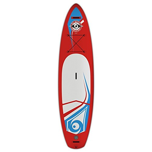 BIC BICSUP Stand up Paddle 11'0 Air SUP Touring Aufblas… | 04260472893128