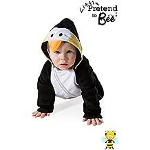 Nuevo bebé poco pingüino niños fiesta de disfraces disfraz