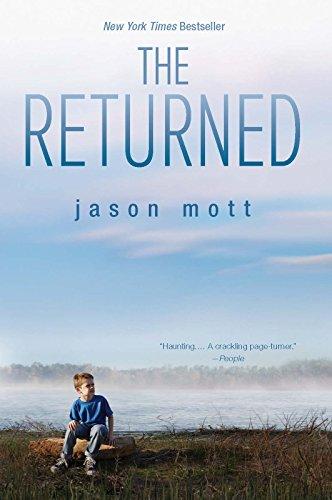 The Returned por Jason Mott