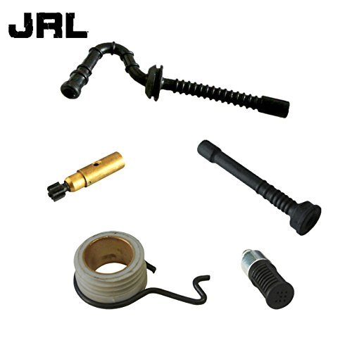 JRL Öl Pumpe Worm Gear Öl Line Ölfilter für MS250MS230MS210025Hohe Qualität