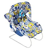 #6: My Angel Dash Baby Product - Carry Cot Blue 9 In 1