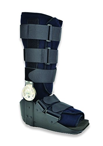 adjustable-rom-fracture-walker-boot-range-of-motion-fits-both-left-and-right-foot-supplied-to-nhs-me