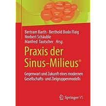 Praxis der Sinus-Milieus: Gegenwart und Zukunft eines modernen Gesellschafts- und Zielgruppenmodells