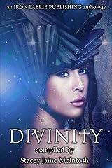 Divinity Paperback