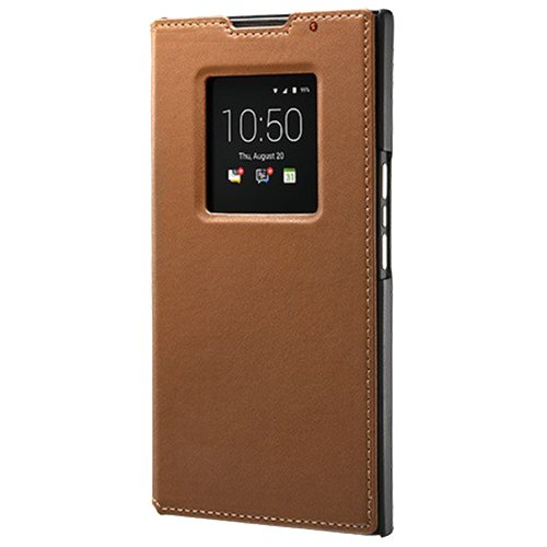 blackberry-leather-smart-flip-cover-case-for-blackberry-priv-brown