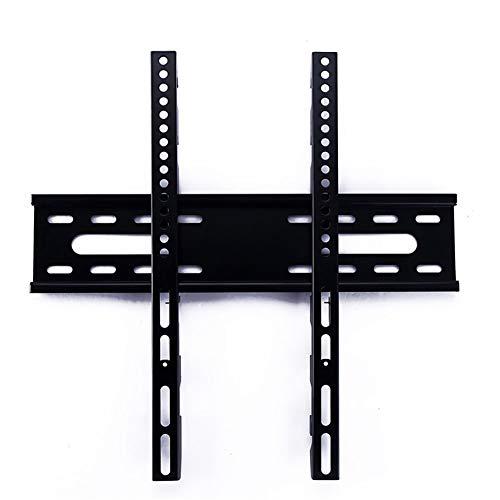 JYZ Feste TV-WandhalterungFür 26-55 Zoll LED LCD HDTV, Max VESA 400x400mm 50 kg Kapazität 55 Lcd-hdtv