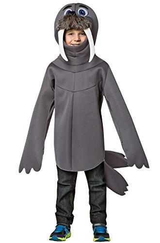 Rasta Imposta Walross-Kostüm für kleine Jungen