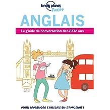 Guide de conversation Kids - Anglais
