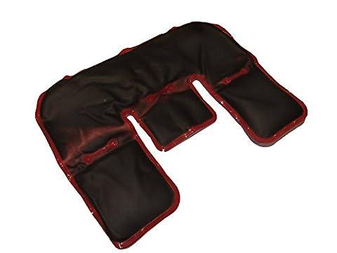 Chauffant Micro Ondes - Gel chauffant au micro-ondes pour douleurs cou