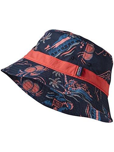 Herren Hut Patagonia Wavefarer Bucket Hat (Patagonia-bucket Hat)
