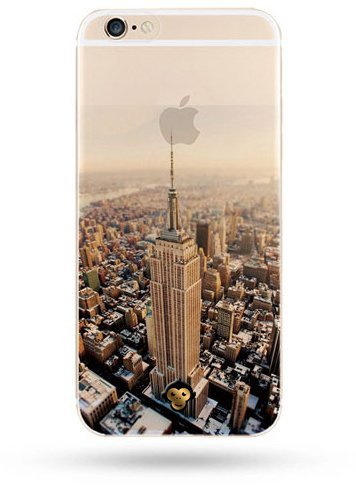 monkey-cases-empire-state-building-handyhlle-fr-iphone-schutz-cover-new-york-amerika-iphone-5-5s-se