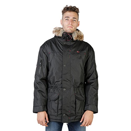 Blouson Geographical Norway Nero
