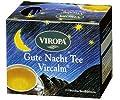"""Viropa """"Vircalm - Gute Nacht Tee"""" Kräutertee Bio Teebeutel 15 x 6g von Viropa Import KG auf Gewürze Shop"""