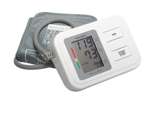 Topcom BD-4600 Blutdruckmessgerät