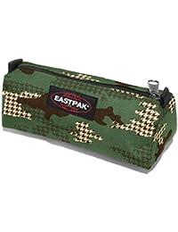 Eastpak Benchmark Single Trousse, 20 cm, Camtooth
