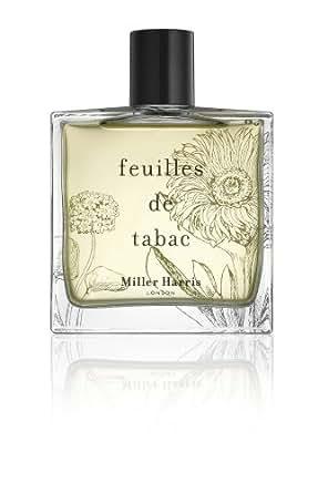 Miller Harris Feuilles de Tabac Eau de Parfum 100 ml