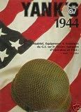 Yank's 1944 materiel-equipement et armement 022897