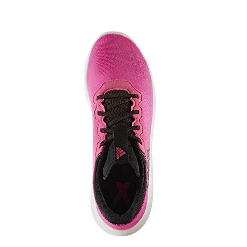 adidas X 16.4 Tr, Scarpe da Ginnastica Uomo Rosa (Rosimp/Negbas/Balcri)