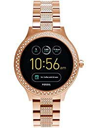 Fossil Damen-Smartwatch - 3. Generation - FTW6008