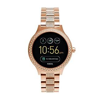 Smartwatch Fossil de Mujer Generación 3 FTW6008