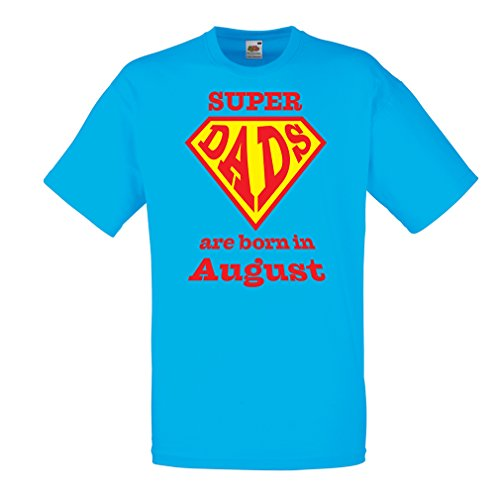 t-shirts-for-men-super-hero-dads-are-born-in-august-birthday-or-father-day-gifts-x-large-blue-multi-
