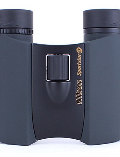 Preisvergleich Produktbild Top Mall Fernglas Nikon wasserdicht Fernglas Sportstar EX 10x25 DCF Fernglas , Violett