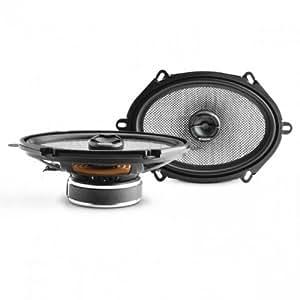 Focal 57012,7x 17,8cm Haut-parleurs coaxiaux 2voies AC 120W