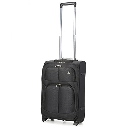 Aerolite Super Lightweight Travel Carry On Cabin