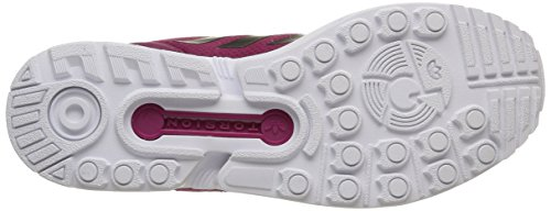 41kaABkGmKL - adidas Men's Zx Flux Fitness Shoes