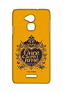 Wires Fairy Tales Back Case for Coolpad Note 3 (Multicolor)
