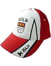 Cap Köln NEU Kappe Basecap
