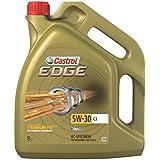Castrol 52605 EDGE Titanium Aceite para motor FST 5W-30 C3